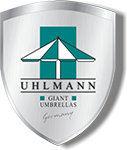 Giant Umbrellas - Large Commercial Umbrellas - Logo